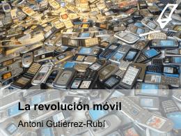 la revolucion movil africana