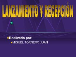 Miguel Power - CursoCefireNtics