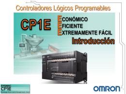 CP1E – N - Skillten