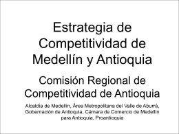 Invertir en Medellín: un buen negocio