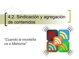 curso cordoba 4.2  - Red municipal de bibliotecas de Córdoba