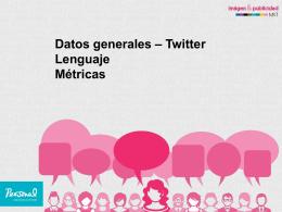 REDES SOCIALES -FORMAS DE COMUNICAR