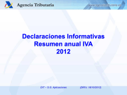 con certificado - Agencia Tributaria