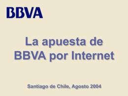 Chile - Anda
