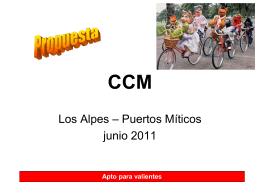 CCM - Club Ciclista Moratalaz