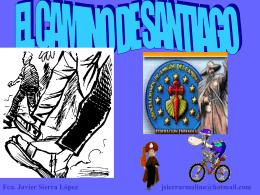 El camino de santiago - Aula Virtual del CEP de Castilleja de la