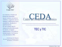 Comisión de Tecnologías de la Información y Comunicación para la