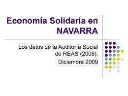 Auditoria Social en el País Vasco