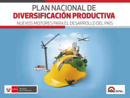 perú, país de oportunidades: 13 megaproyectos en vía de ejecución