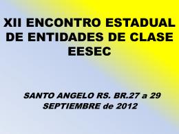 Federación Argentina de la Ingeniería Civil - Crea-RS