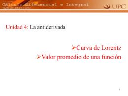 Curva de Lorentz