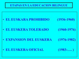 LENGUA - Linguapax