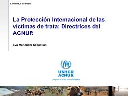 Asilo y Protección Internacional de los Menores