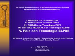 objetivo - Congreso de la República del Perú