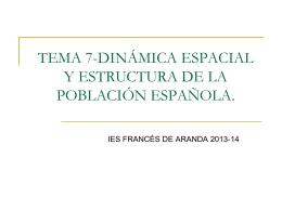 TEMA 6-ORÍGENES Y EXPANSIÓN DE LA - E