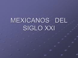 Nuevos Mexicanos