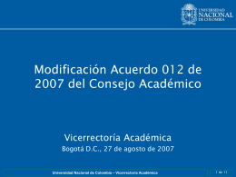 Anexo 2 - Universidad Nacional de Colombia