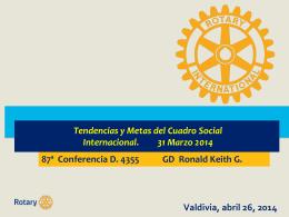 Presentacion EGD Luis E. Espinoza sobre