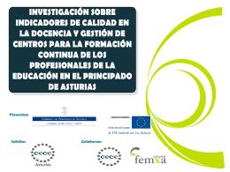 Anexo VIII (Presentación Docencia