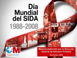 Día Mundial del Sida 2008693 KB