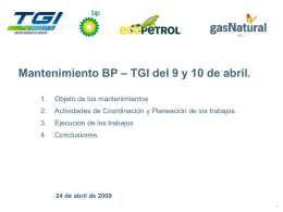 Trabajo - CNO-Gas
