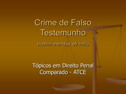 Aula_Falso_Testemunho