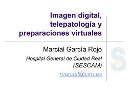 Preparaciones virtuales - Comunidad Virtual de Anatomía Patológica