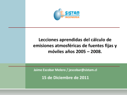 REUNION GNC 15.12.2011_Rev. - Ministerio del Medio Ambiente