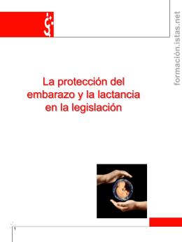 mujer y prevención