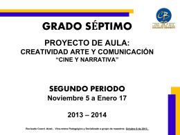 SEPTIMO_proyecto_II - bennett-soft