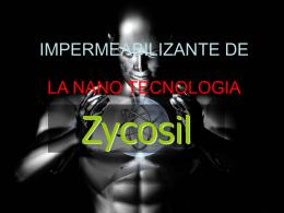 Presentación Zycosil - Almacén del Pintor Colombia
