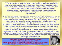 sexualidadyvalores - FISIOLOGIA
