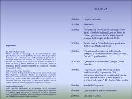 Diapositiva 1 - Iquique - Consejo Regional Iquique