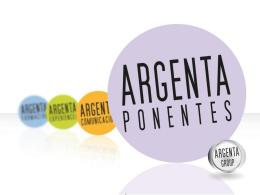 ArgentaComunicación - Argenta Comunicacion