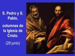 """""""Apacienta mis corderos"""" (Jn 21"""