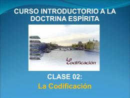 3. ¿Qué es el espiritismo? - Federación Espírita Española www