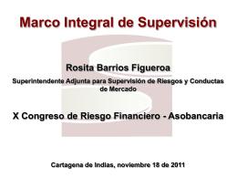Presentación Rosita Barrios Figueroa