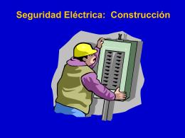 Eléctricidad - AegisService.com