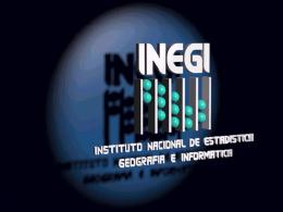 SCIAN 1997 - Instituto Nacional de Estadísticas