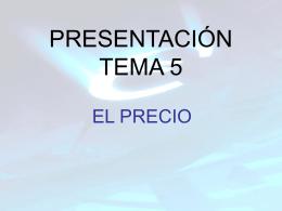 T5_Precio