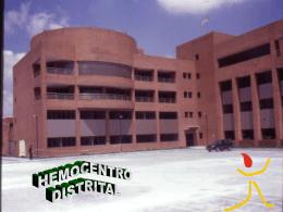 HEMOCENTRO DISTRITAL,  ,1418 kB
