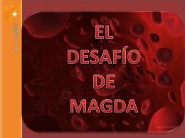 DESAFIO MAGDA SANGRE - Aula-MIR