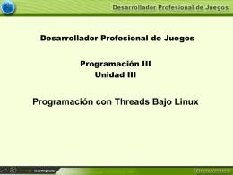 Unidad-3-1(threads en Linux)