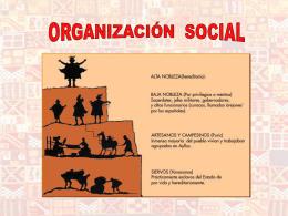organización social incaica