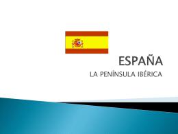 Spa IV AP Spain - Immaculateheartacademy.org