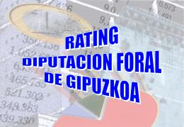 el rating de la dfg hoy