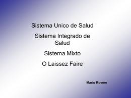 Diapositiva 1 - Comisión Nacional Salud Investiga