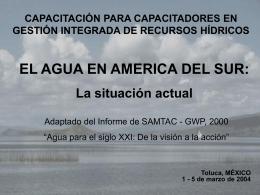 El_agua_en_America_del_Sur - Cap-Net