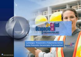 Diapositiva 1 - Superintendencia de Riesgos del Trabajo