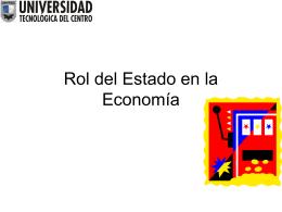 ( semana 4) Problemas Economicos